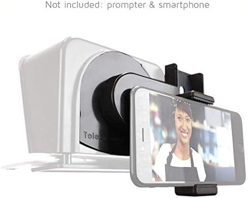 TP-Smartclip accesorio para Parrot Teleprompter 1 y 2 [prompter no incluido]. Graba vídeo con tu Smartphone en un Parrot Teleprompter: Amazon.es: Electrónica