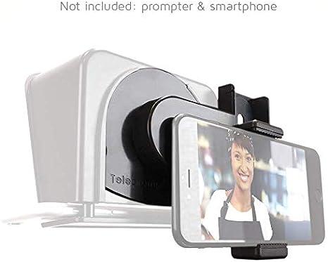 TP-Smartclip accesorio para Parrot Teleprompter 1 y 2 [prompter no ...