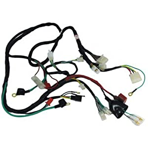 engine wiring harness for gy6 150cc engine engine engine wiring harness for gy6 150cc engine automotive parts on engine wiring harness for gy6