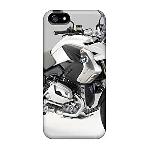 Cute Tpu Richardcustom2008 Bmw New Special Edition R 1200 Gs Cases Covers For Iphone 5/5s