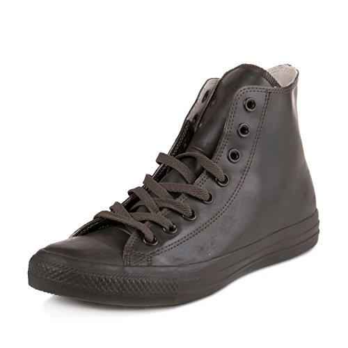 Converse Unisex Chuck Taylor Rubber Rain Boot Sneaker Pineneedle Green (8.5 Men/Women 10.5)