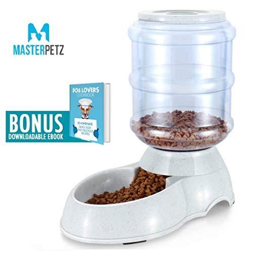 Dog Feeding Bowl for Small and Medium Sized Dogs Cats Puppy