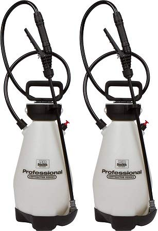 Smith 190361 Professional Compression Sprayer 3- Pack