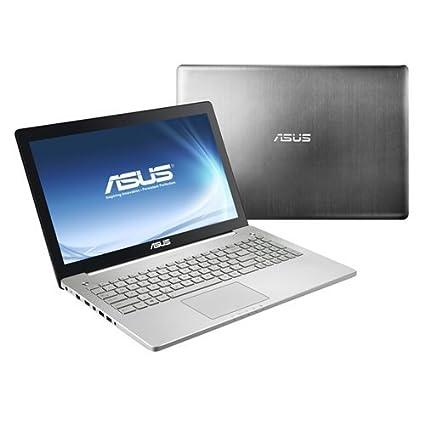 Asus N550LF Chipset Last