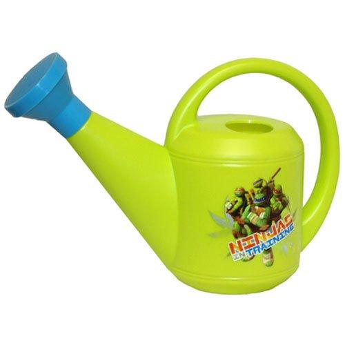 Nickelodeon Teenage Mutant Ninja Turtles Kids Garden Watering Can, 420K ()
