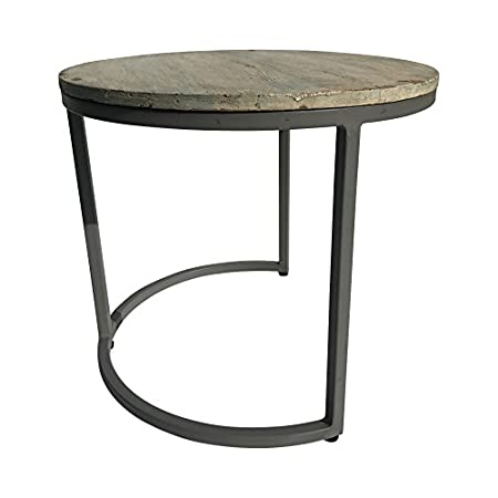 410mrTZy9JL._SS450_ 100+ Coastal End Tables and Beach End Tables