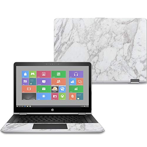 Mightyskins Skin Compatible with Hp Pavilion X360 14