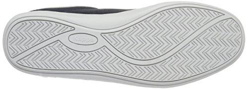 Kappa Kent Low Ii, Zapatillas para Hombre Azul (Navy/white)