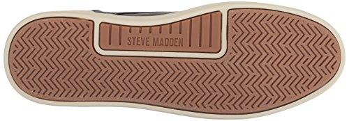 Steve FORS02M1 Black Mens Madden Forsyth RPzxFRH