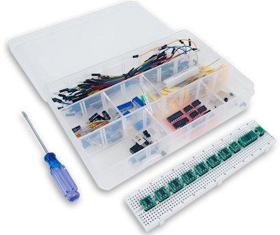 (Analog Parts Kit )