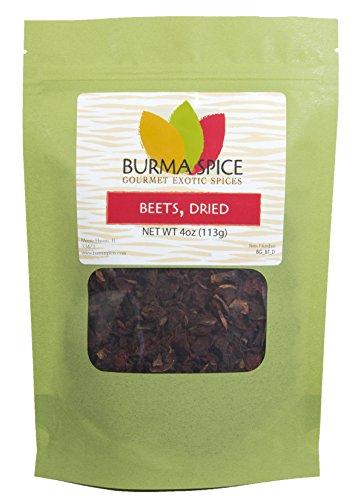 Beets, Dried (4oz.) (Beet Salad)