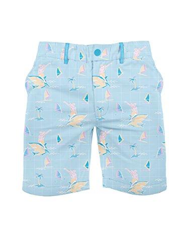 sharks shorts - 5