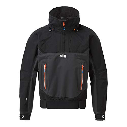 Race Smock - GILL Race Fusion Smock 2019 - Black L