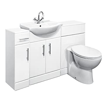 Excellent Ugly Bathroom Tile Cover Up Small Wash Basin Designs For Small Bathrooms In India Flat Bathroom Vainities Image Of Bathroom Cabinets Young Cleaning Out Bathroom Exhaust Fan YellowLaminate Flooring For Bathrooms B Q 650mm White Gloss Bathroom Vanity Unit, Back To Wall Toilet ..