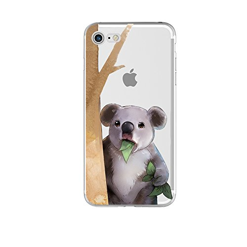 koala iphone 8 plus case