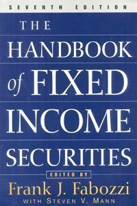 Handbook of Fixed Income Securities 7th Edition