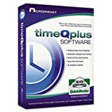 Brand New Acroprint Timeqplus Network Software