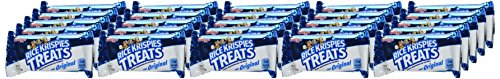 Frosted rice krispies