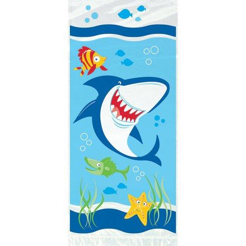 Ocean Shark Cellophane Bags 20ct