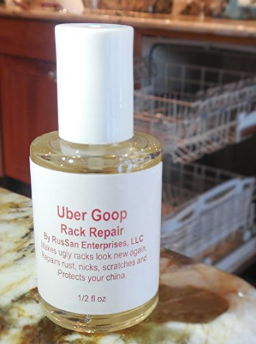 Uber Goop CLEAR bottle PRODUCT