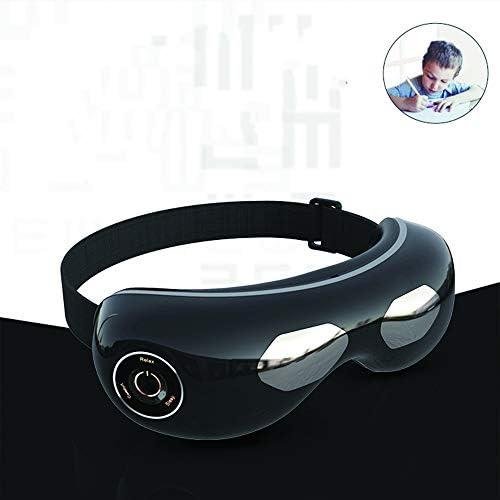 アイマッサージャー目の疲労緩和のための加熱振動混練マッサージ音楽を備えたインテリジェントワイヤレスチャイルドアイマッサージャー