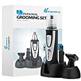 Best Nose Hair Trimmers - Ear Nose Hair Trimmer, Vansky 2018 Upgraded Nostril Review