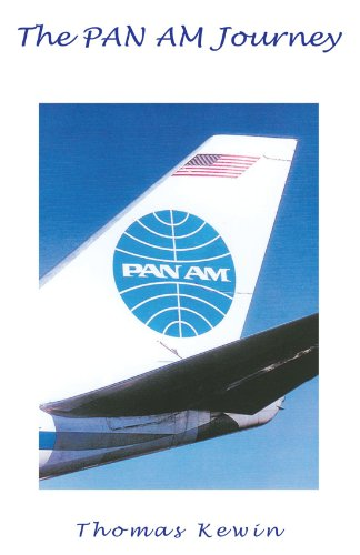 The Pan Am Journey ()