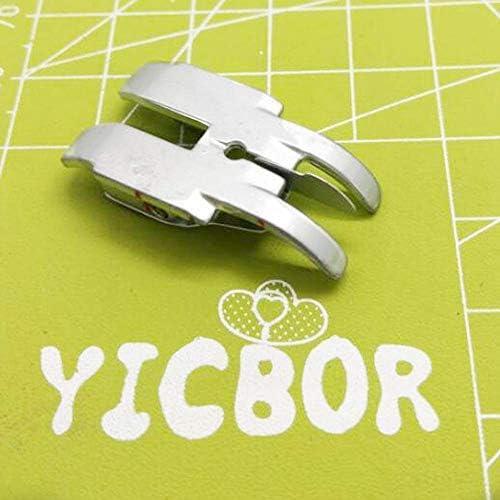 certains 2.2 Creative 4.5 Expression 2.0 Expression 3.0 Yicbor Stitch en d/ébarrasser de pied # 820542096/pour Pfaff Select 2.0 Creative 2.0 Expression 150 Creative 3.0 Creative 4.0