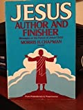 img - for Jesus, author and finisher book / textbook / text book