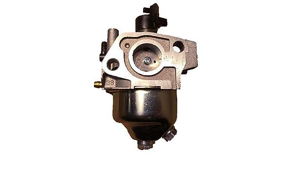 Rv170 engine