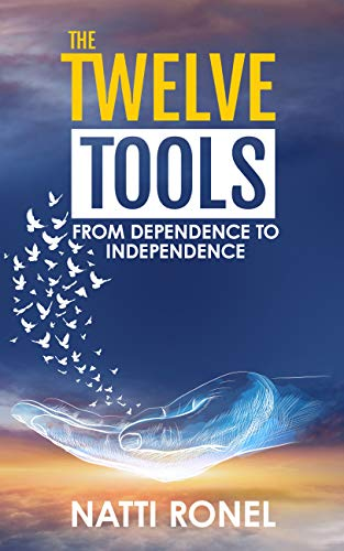 The Twelve Tools by Natti Ronel ebook deal