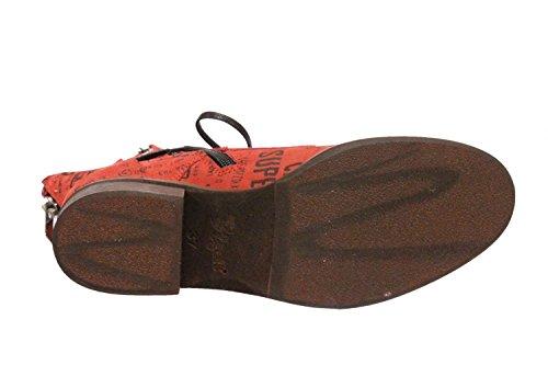 Femme Orange Eu À Lacets Chaussures Ville Pour Tiggers 35 De w7xY0qfnnF
