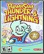 Pajama Sam 2 Thunder and Lightning Aren\'t So Frightening