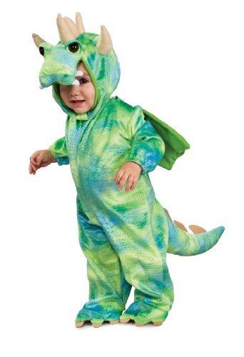 Rubie's Costume Co NLP Little Dragon Costume, 12-18 Months, 12-18 Months