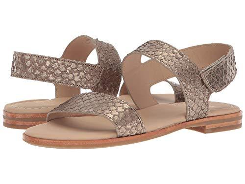 Johnston & Murphy Womens Rosalie Open Toe Casual Ankle Strap, Tan, Size 7.5