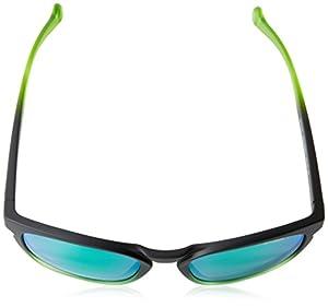 Arnette Groove AN4203-02 Polarized Rectangular Sunglasses