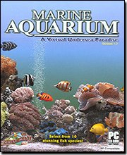 Marine Aquarium 1.7: Virtual Undersea Paradise