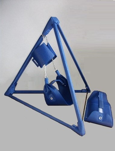 腰の牽引器具 腰ベルト B00QFE4YQ6
