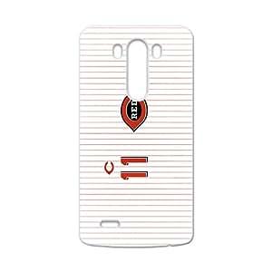 Cincinnati Reds LG G3 case