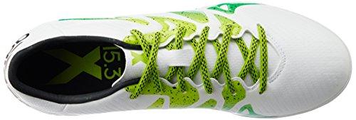 adidas X 15.3 In, Botas de Fútbol para Hombre