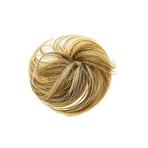Image of Hairdo Straight Extension Kit, R14 25 Honey Ginger
