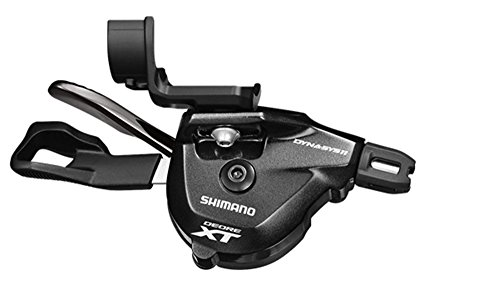 SHIMANO 2015 SL-M8000 XT 11 Speed Right Hand Shifter (Right Hand Shifter)