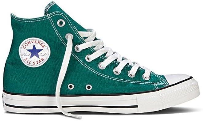 Converse , Baskets pour Homme Vert Alpine Green - Vert ...