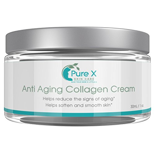 Anti-Aging-Cream-Anti-Wrinkle-Cream-with-Vitamin-C-Retinol-Daily-Collagen-Cream-Face-Moisturizer-Reduces-Wrinkles-Rejuvenating-Skin-Care-Face-Lotion-for-Women-for-Men-1oz-Cream