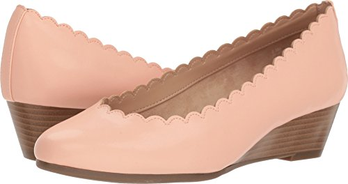 Aerosoles A2 by Women's Love Tap Light Pink 6 B US