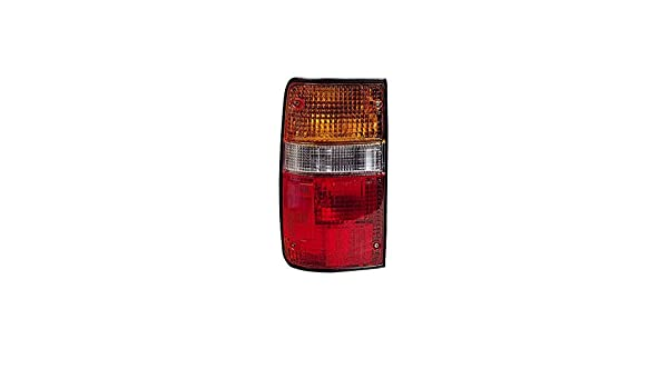 8156089166 TO2800105 New Tail Light Lamp Driver Left Side LH Hand for Pickup
