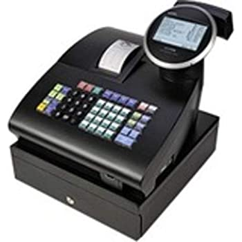 200 Departments Royal Alpha 7000ml Cash Register 40 Clerks 10000 Plus