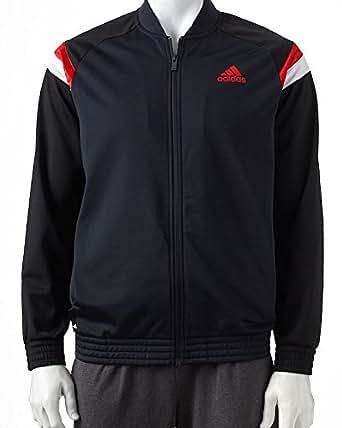 Adidas Anthem Training Jacket - Men (SMALL, Granite Gold)