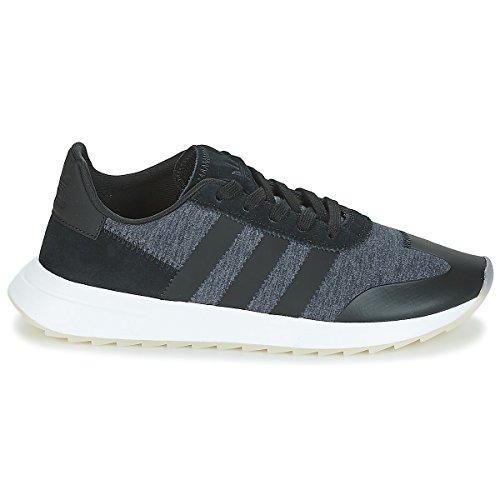 Adidas 000 37 Mujer Gricin FLB Ftwbla Negbas de Negro Deporte 1 para EU W 3 Runner Zapatillas rwr7xH1q