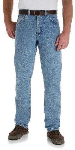 Jeans Genuine Wrangler Fit Regular (30